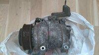 Honda cr-v kondicionieriaus kompresorius(siurblys) tvarkingas,