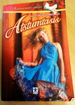 """""""Atstumtasis"""" Anastasija Verbickaja"""
