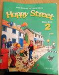 Happy Street. Class Book 2