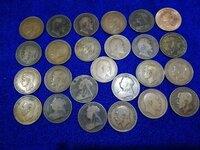 Angliskos monetos