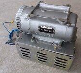 Elektros prietaisų maitinimo keitiklis ПТ-125Ц-3С.  Naudojamas l