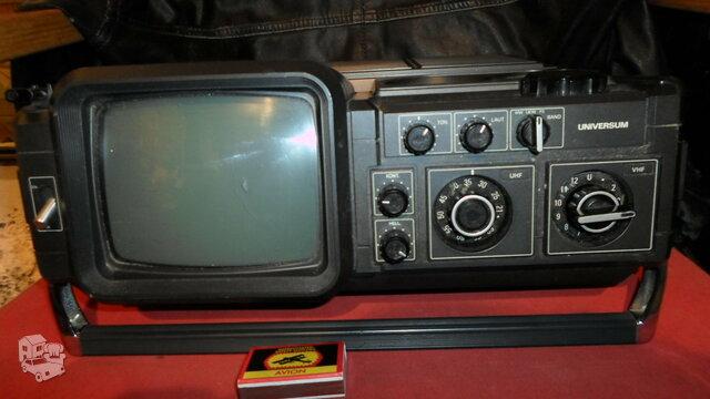 Universum tv,radijas