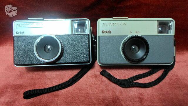 Kodak fotoaparatai