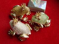 *** Parduodu nuostabaus grožio varlytes-dėžutes. Informacija
