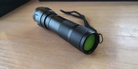 5000Lm Lumens LED Flashlight Hand Tourch Zoomable XM-L T6 11