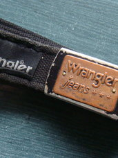 Wrangler diržas