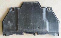 Plastmasinė Audi greičių dėžės apsauga