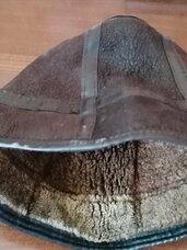 Žieminė kailinė kepurė