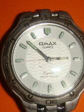 Omax laikrodis