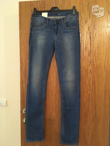 Nauji moteriški džinsai BIG STAR
