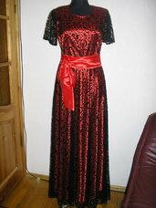 Nuostabi, prabangi progine suknele