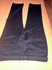 """Juodos kostiuminės""""Zara""""kelnės"""