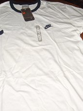 Nauji vyriški marškinėliai NIKE