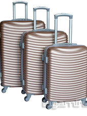Kokybiški lagaminai Lietuvoje iš Vakarų Europos