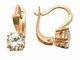 Auksiniai auskarai - didelis pasirinkimas