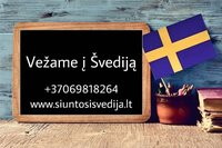 Siuntos i Švedija 869818264