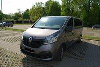 Keleivių pervežimas su mikroautobusu tel:864314115