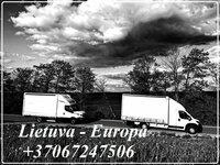 Lietuva - Europa +37067247506 / 867247506 - viber / whatsapp
