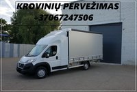 Lietuva - Olandija - Lietuva  Baldu pervezimai +37067247506