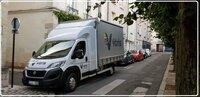 Kubilų pervežimams galime pasiūlyti tentinius mikroautobusus su
