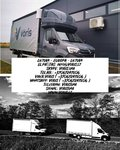 Tarptautiniai krovinių pervežimai, kuriuos vykdo patyrę