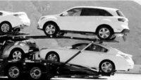 Automobilių pervežimas iš Italijos
