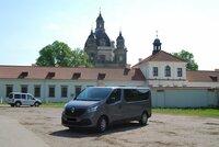 Vežame keleivius iš Vilniaus į Kauno oro uostą tel:864314115