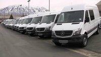 Krovinių pervežimas iš Vokietijos į Vokietiją! Galim pasiūlyti