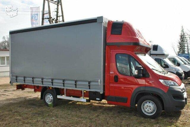 Kroviniu gabenimas / Kroviniu pervezimas  visoje Lietuvoje ir
