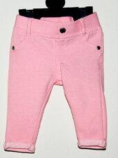Stilingos kelnės-timpos 0-3 mėn. kūdikiams
