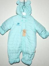 Nauji žieminiai kombinezonai kūdikiams iki 1,5 metukų