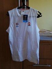 Vaikiški Austrijos marškinėliai be rankovių