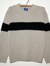 Šiltas, labai gražus megztinis berniukui