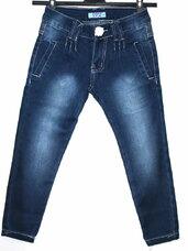 Tamprūs džinsai mergaitėms akcinėmis kainomis