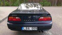 Honda Legend, 3.2 l., kupė (coupe)