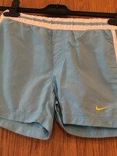 Nike šortus