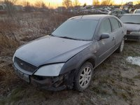 Ford Mondeo 2001 m dalys