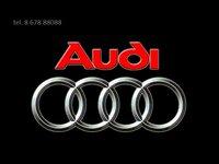 AUDI A4 autodalys, automobiliu dalys, AUDI detales pigiau