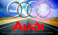Audi 100 c4 dalimis