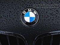 BMW 520 dalimis