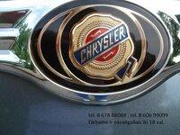 Chrysler Stratus dalimis, automobiliu dalys