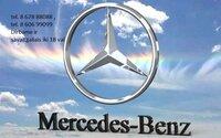 Mercedes-Benz automobilių dalys, Mercedes-Benz dalimis : Mb 100
