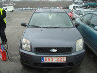 Ford Fusion 2005 m dalys