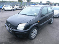 Ford Fusion 2003 m dalys