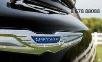 Chrysler Pacifica dalimis