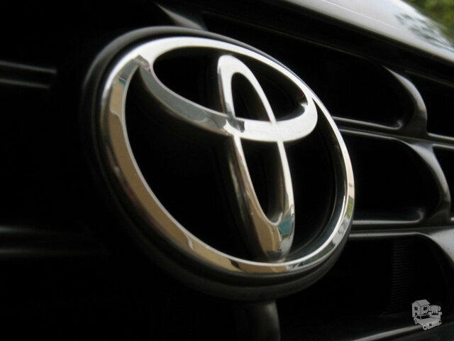 Toyota Avalon dalimis