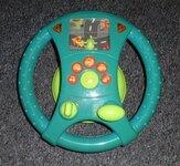 Vairavimo treniruoklis