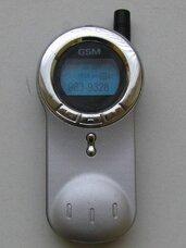 Žaislinis mobilus telefonas