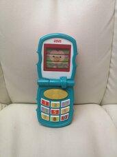 Parduodamas žaislinis telefonas