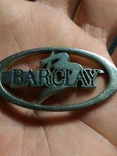 Barclay pakabukas